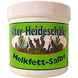 Alter Heideschäfer 2er Vorteilspack Melkfett Salbe