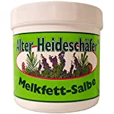 Alter Heideschäfer la grasa de ordeño 2 x 250ml