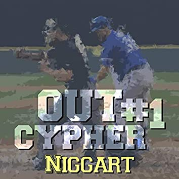 Out Cypher 1 (feat. Ericflwrs, Brekone & Ache)
