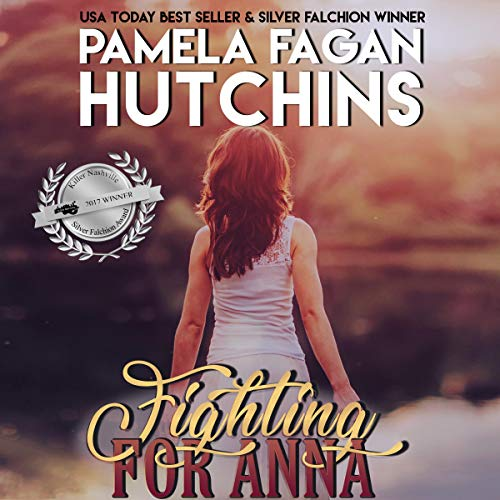 Fighting for Anna: A Michele Romantic Mystery Titelbild
