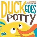 Duck Goes Potty (Hello Genius)