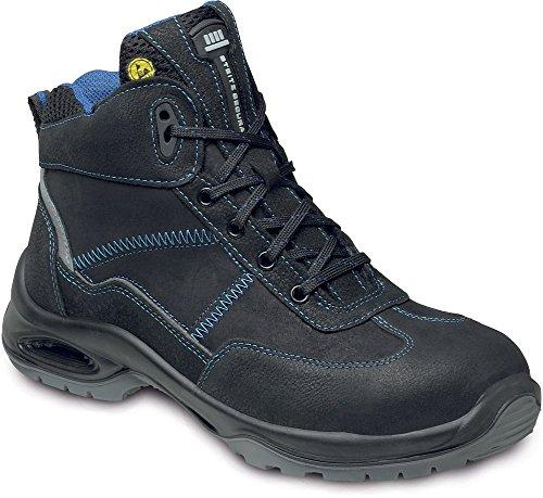 STEITZ SECURA Sicherheits-Schnürstiefel Sicherheits-Stiefel ESD AL782 PLUS S2 SRC - EN ISO 20345 - Mehrweitensystem - Größe: 44