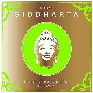 Siddharta Dubai: Spirit of Buddha Bar by VARIOUS ARTISTS (2013-05-04)