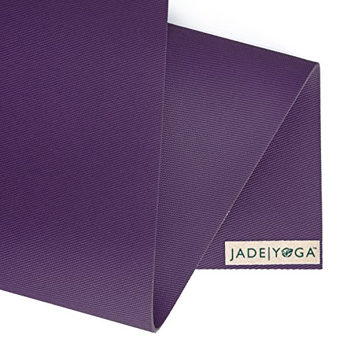 (Purple,190cm)-Jade8x60cmx190cmTravelYogaMat-Purple