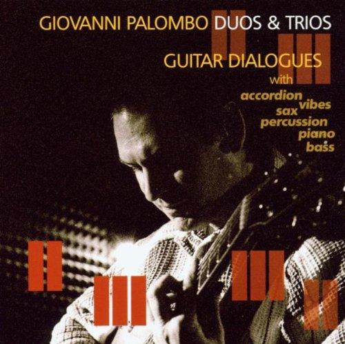 Duos & Trios Guitar Dialo