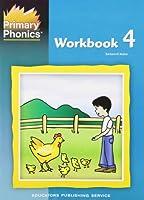 Primary Phonics: Workbook 4