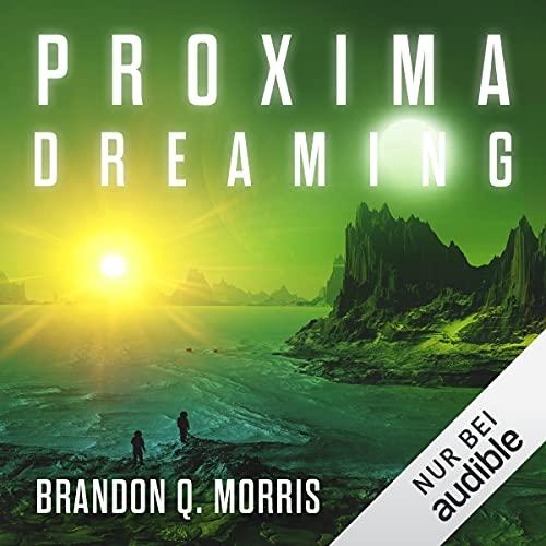 Proxima Dreaming Titelbild