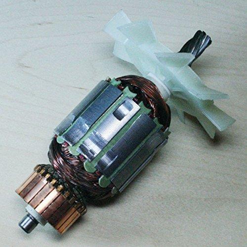 Blaufaust® Anker Rotor f. Hilti TE 14, TE 15, TE 18 M, TE14, TE15, TE18M