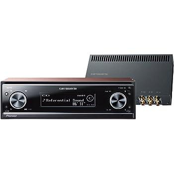 カロッツェリア(パイオニア) カーオーディオ DEH-P01 1DIN CD/USB