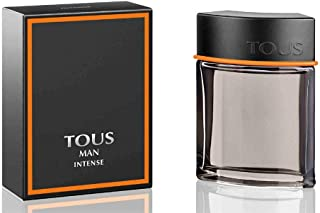 Tous Intense For Men 100ml - Eau de Toilette