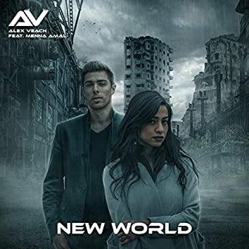 New World (feat. Menna Amal)