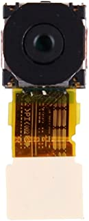 ANQ Replacement Phone Camera Module Replacement Parts Back Camera for Sony Ericsson Xperia Arc S / LT18i
