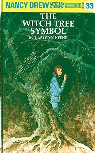 Nancy Drew 33: The Witch Tree Symbol (Nancy Drew Mysteries)