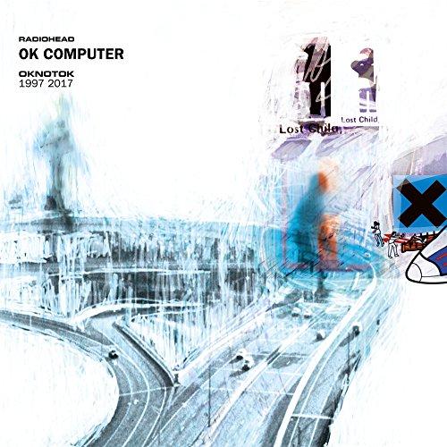 OK COMPUTER OKNOTOK 1997 2017 [帯解説・歌詞対訳 / 紙ジャケ仕様/ 高音質UHQCD / 2CD / 国内盤] (XLCDJP868)
