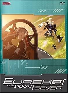 Eureka Sevenl: Volume 6