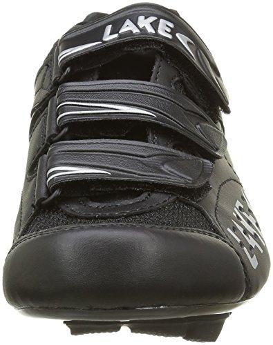 Lake CX160–Zapatos Hombre, Hombre, CX160, Negro
