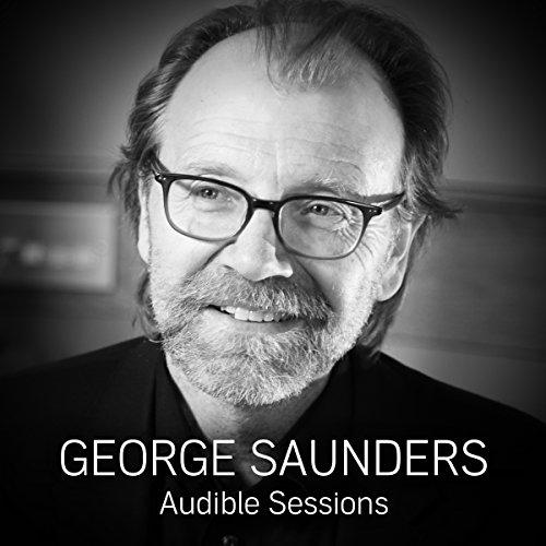 George Saunders cover art