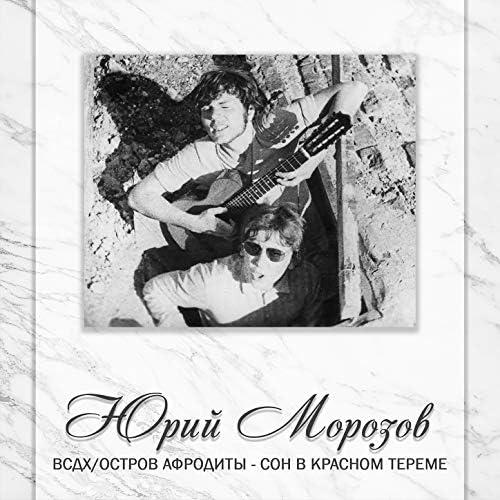 Юрий Морозов