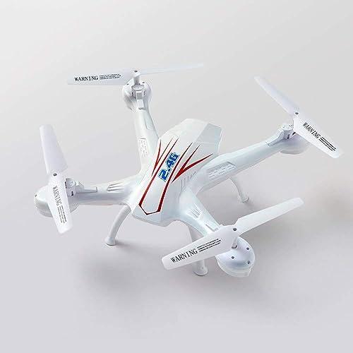 autentico en linea LIULAOHAN Mini Drone, Control Remoto 2.4G sin sin sin cámara Control Remoto Distancia de 100 Metros (Color   blanco)  nuevo estilo