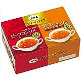明治 JALスープ アソートパック 40袋入