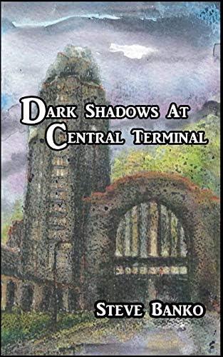 Dark Shadows at Central Terminal product image