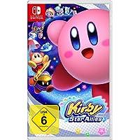 Kirby Star Allies - Nintendo Switch [Importación alemana]