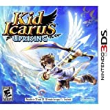 Kid Icarus: Uprising 3DS