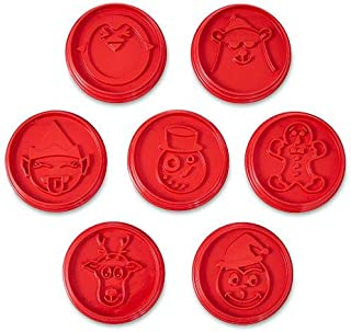 Best pampered chef holiday cookie cutters Reviews