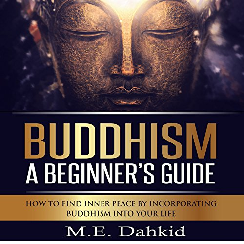 Buddhism: A Beginner's Guide cover art