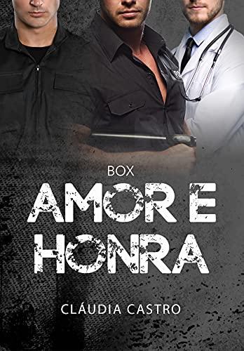 Box Amor e Honra
