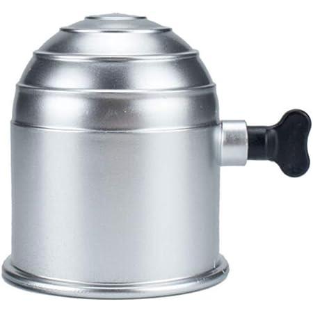 Anh/ängerkupplung Silber