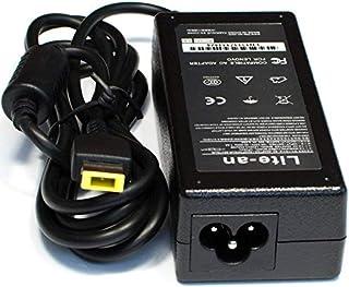 محول شاحن تيار متردد من لايت ان 20 فولت 3.25 امبير لاجهزة لاب توب لينوفو ايسينشال (I84) - G505s