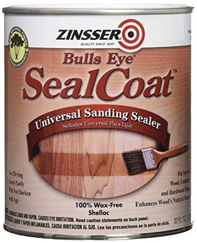 rustoleum sanding sealer - 1