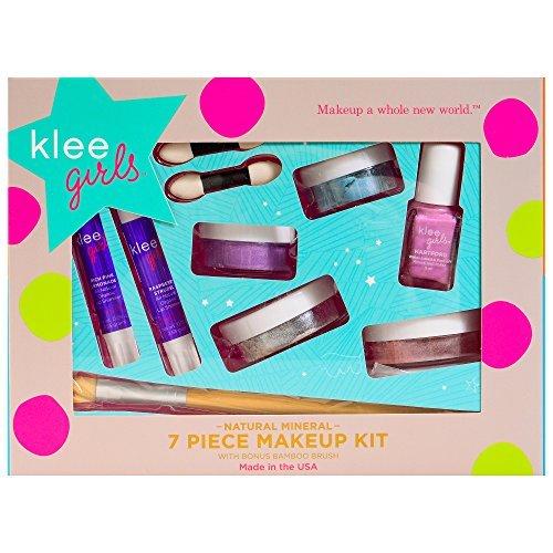 Top makeup kit natural for 2020