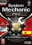 System Mechanic PRO Español para todos los PCs del Hogar