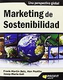 Marketing de sostenibilidad: Una perspectiva global
