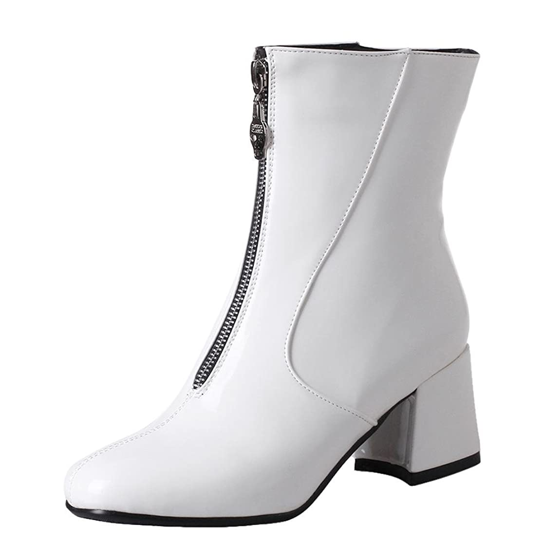 ドレスヘッジ川[Charm Foot] レディース