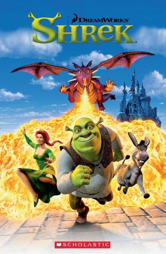 Shrek 1 (Popcorn Readers)