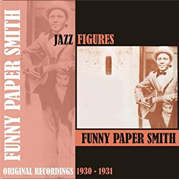 Jazz Figures / Funny Paper Smith, (1930 - 1931)