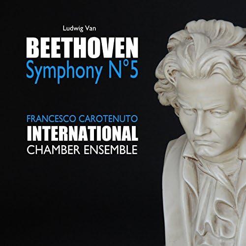 Francesco Carotenuto & International Chamber Ensemble