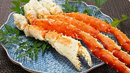 海の幸なのにYAMATO 特大 タラバ蟹脚 3kg ボイル タラバガニ たらばがに かに カニ ギフト