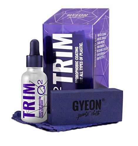 Gyeon Trim Versiegelung 30 ml