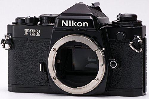 Nikon FE2 ブラック