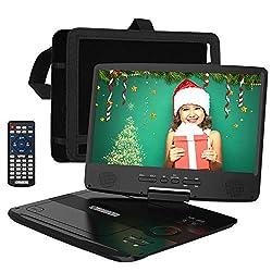 Image of HDJUNTUNKOR Portable DVD...: Bestviewsreviews