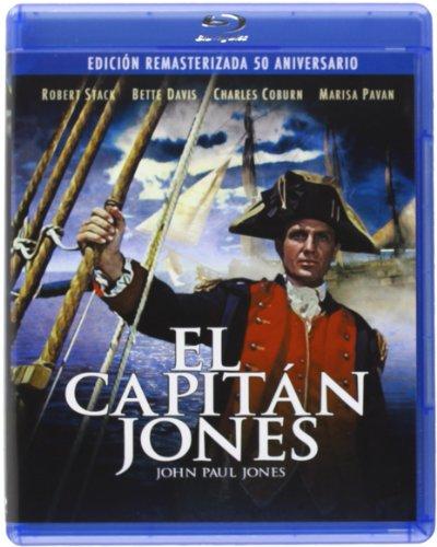 clasificación y comparación Capitán Jones [Blu-ray] para casa