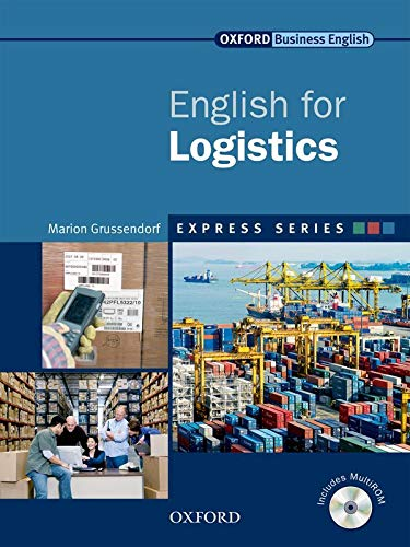 English for Logistics Students (Express Series: Oxford Business English)の詳細を見る