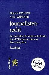 Journalistenrcht