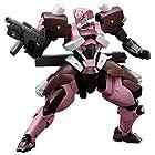 HG 機動戦士ガンダム 鉄血のオルフェンズ 百錬 (アミダ機) 1/144スケール 色分け済みプラモデル