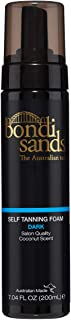 Bondi Sands Self Tanner Foam- Self Tanner Mousse for Quick Sunless Tanning - Use For A Natural Looking Australian Golden Tan (7.04 FL OZ)