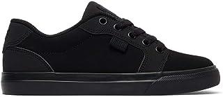 DC Anvil Skate Shoe (Little Big Kid)